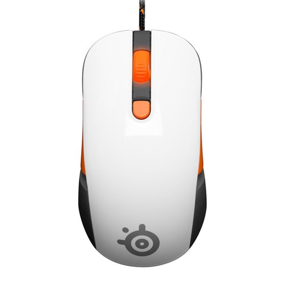 Kana V2 SteelSeries Mouse Top View