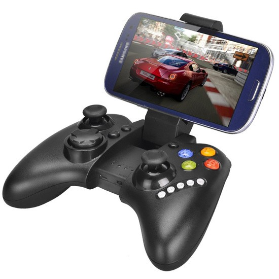 iPEGA PG-9021 Bluetooth Controller Overview