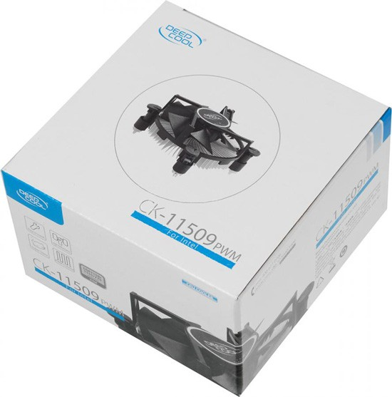 Deepcool CK-11509 Box Case