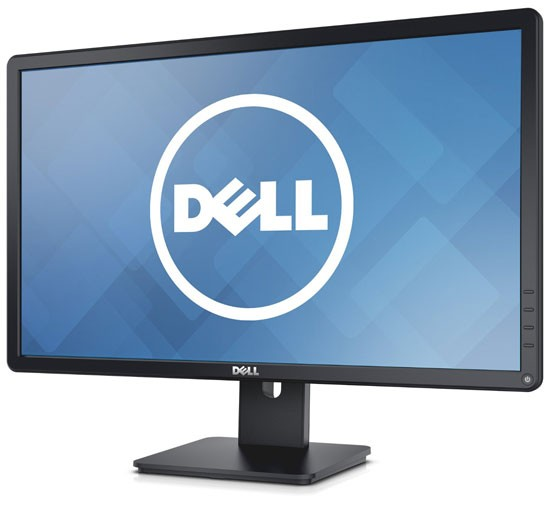 DELL E2215HV Monitor Overview
