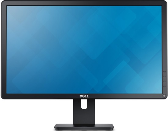 DELL E2215HV Monitor Front View