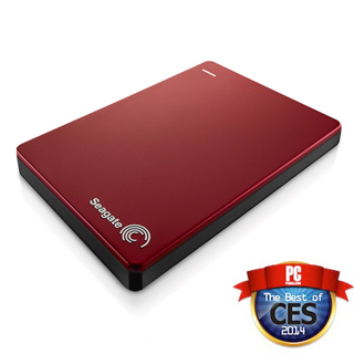 Seagate BackUp Plus Simple Mobile Data Back Up
