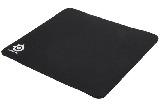 SteelSeries QcK Mass - Gaming Mouse Pad (Black) Overview
