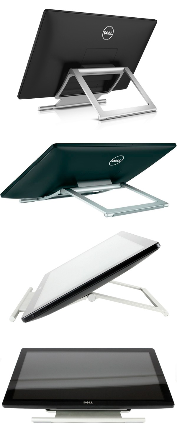 DELL P2314T Adjustable Stand
