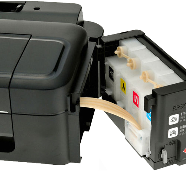 Epson L300 Genuine External Ink Tank