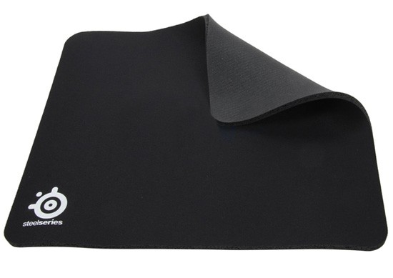 SteelSeries QcK Mass - Gaming Mouse Pad