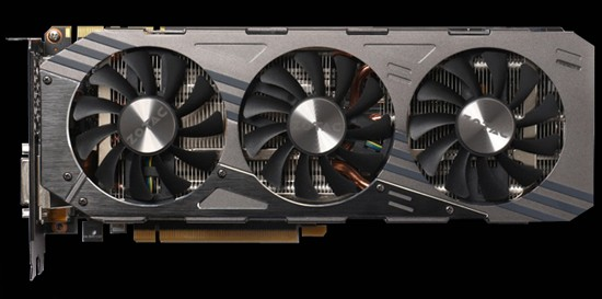 ZOTAC NVidia GeForce GTX 970 AMP! Omega Core Edition