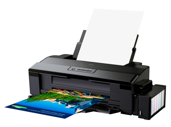 Epson L1800 Quality Inkjet Photo Printer