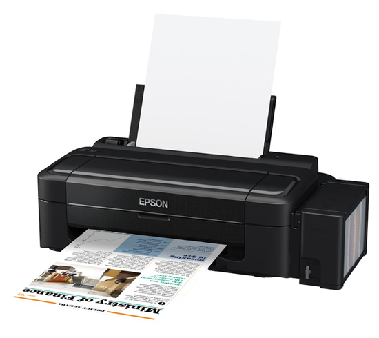 Epson L300 High Speed & Quality Inkjet Printer