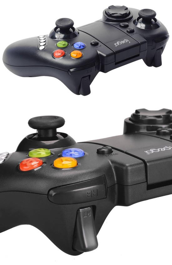 iPEGA PG-9021 Bluetooth Controller Button
